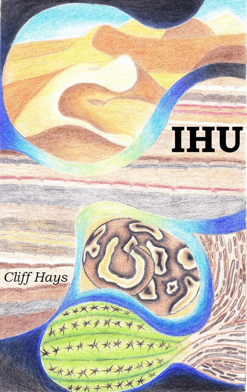 IHU ©2004 (science fiction / cosmology / metaphysics)