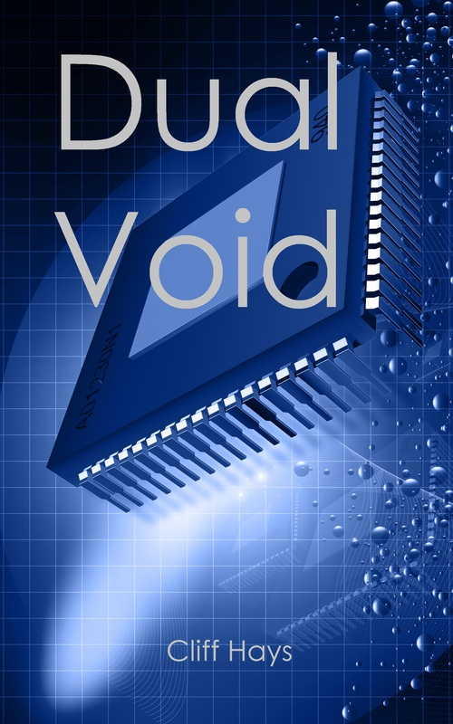 Dual Void ©2013 (science fiction / artificial intelligence)